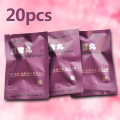 20 Pieces Clean Point Tampons Feminine Hygiene Product For Women Personal Care Beautiful Life female Vagina Herbal Tampons