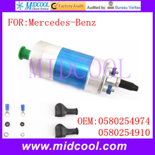 New Electric Fuel Pump use OE NO. 0580254974 , 0580254910 for Mercedes-Benz