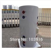 100 литров Солнечный водонагревательный резервуар 220 В, с медной катушкой, с электрических элементов, солнечных воды
