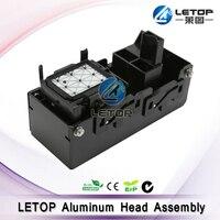 Sky Color 4180 Eco Solvent Printer Dx5 Printhead Assembly