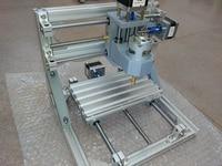New GRBL Mini CNC Machine XYZ 3 Axis Pcb Milling Cnc Machine DIY Wood Carving PVC