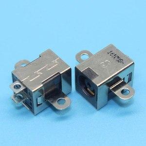 Разъем питания постоянного тока для ноутбука LG R410 R510 R560 R580 R57, 10 шт.