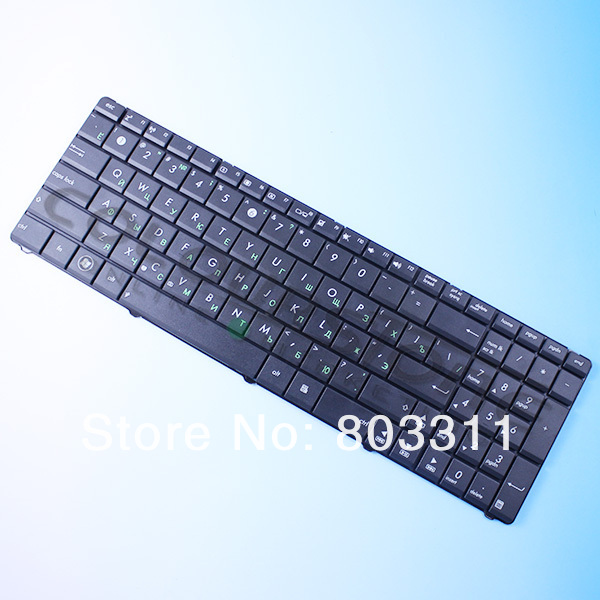 asus n53 n57 ru black keyboard (4).jpg