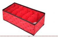 3 шт./комп. одетый коробка бамбук ул bologna коробка для хранения для Butler нижнего белья галстук носки бесплатная доставка