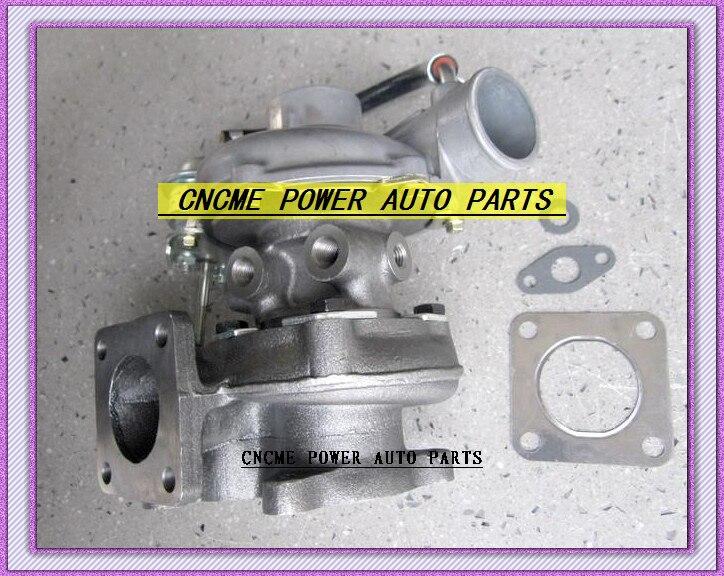 BEST TURBO RHB5 VI58 8944739540 water cooled Turbocharger For Isuzu Trooper PIAZZA 1988-1996 4JB1T 4BD1T 4BD1-T 2.8L D (1)
