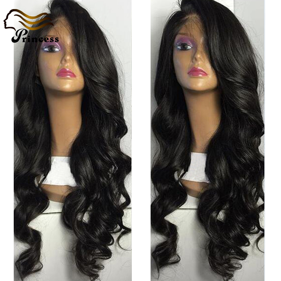 Glueless Full Lace Wigs Best Full Lace Human Hair Wigs