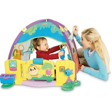 kidsu0027 playing tent kid tentchildren tentplay tent  sc 1 st  AliExpress.com & Playskool kidsu0027 playing tent-in Toy Tents from Toys u0026 Hobbies on ...