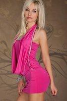 продвижение мода вершины платье для женщин мода размер свободный 2570