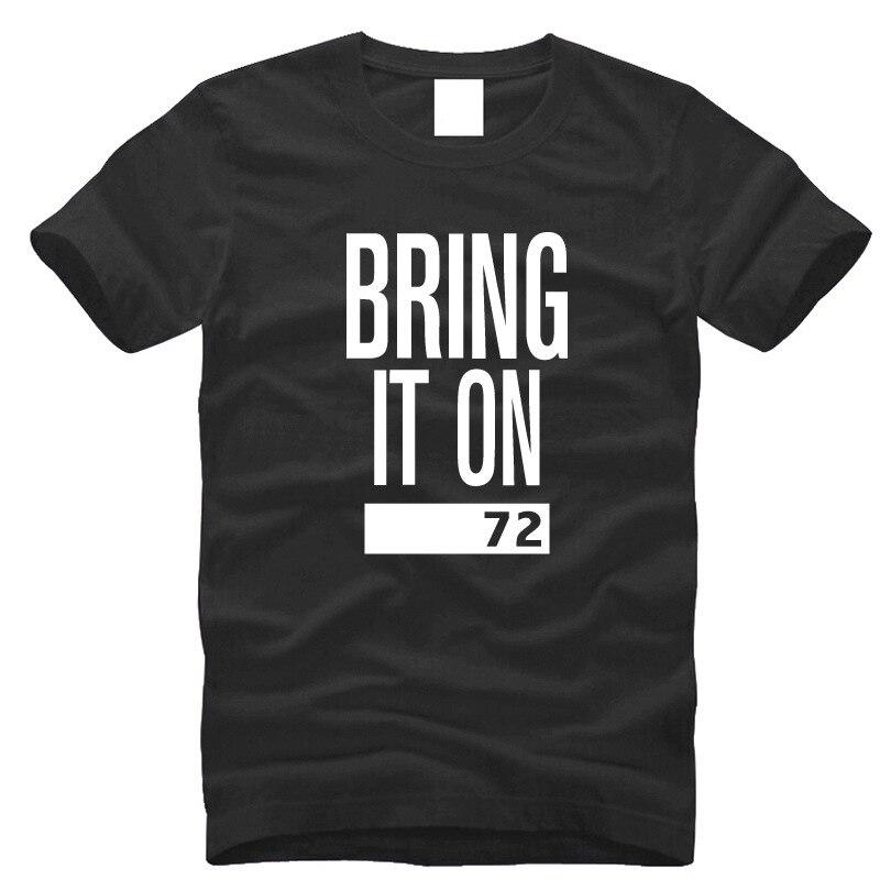 2016 New Arrival unisex cute funny T shirt Plus Size Custom T shirt S 3XL Loose