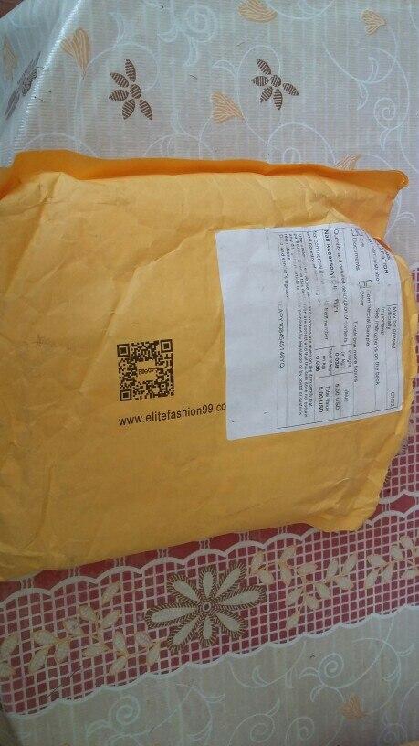 заказыала 11.11 получила  в Перми 09.03. продавец отправил товар через 2 недели после оплаты, отслеживался до России потом как будто пропал на 4 месяца. Цвет как на картинке, очень плотный, в 3 слоя просто великолепно, в носке не пробовала