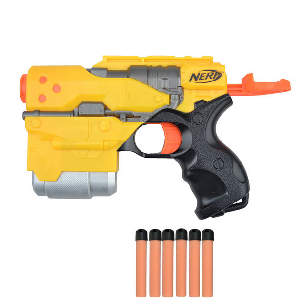 kids nerf soft bullet arrow toy gun mega Sniper rifle gun toys for boys  plastic outdoor