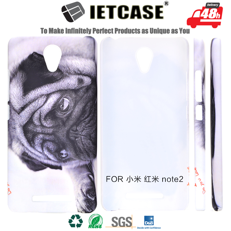 Aluminium Phone Outdoor Case for Samsung Mobile Phone Accessories Factory In China For Xiaomi Redmi note2