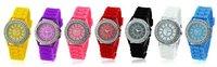 бесплатная доставка, новинка Doug fangzuan женские часы, кварцевые часы, белый, красивый подарок, q1041