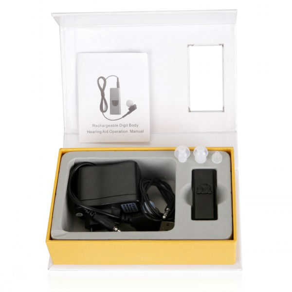S-95-9 hearing aid case