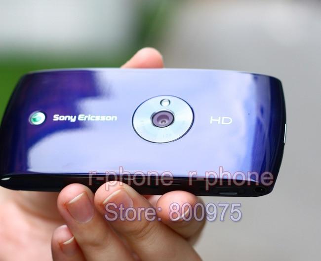 100 original sony ericsson vivaz u5i u5 mobile phone 3g unlocked rh aliexpress com