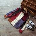 Оптовая горячие продажи ins Мальчиков Девушки Топ Свитер Хит цвет рубашки свитера шерсть Вязание детской Одежды
