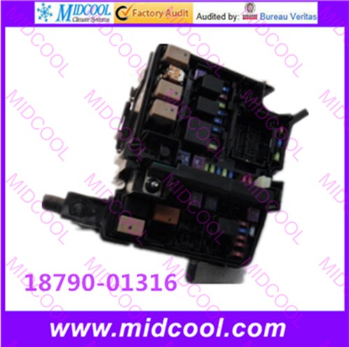 US $135 0 |Original One Fuse Box Battery Terminal for 18790 01316  1879001316-in ATV Parts & Accessories from Automobiles & Motorcycles on