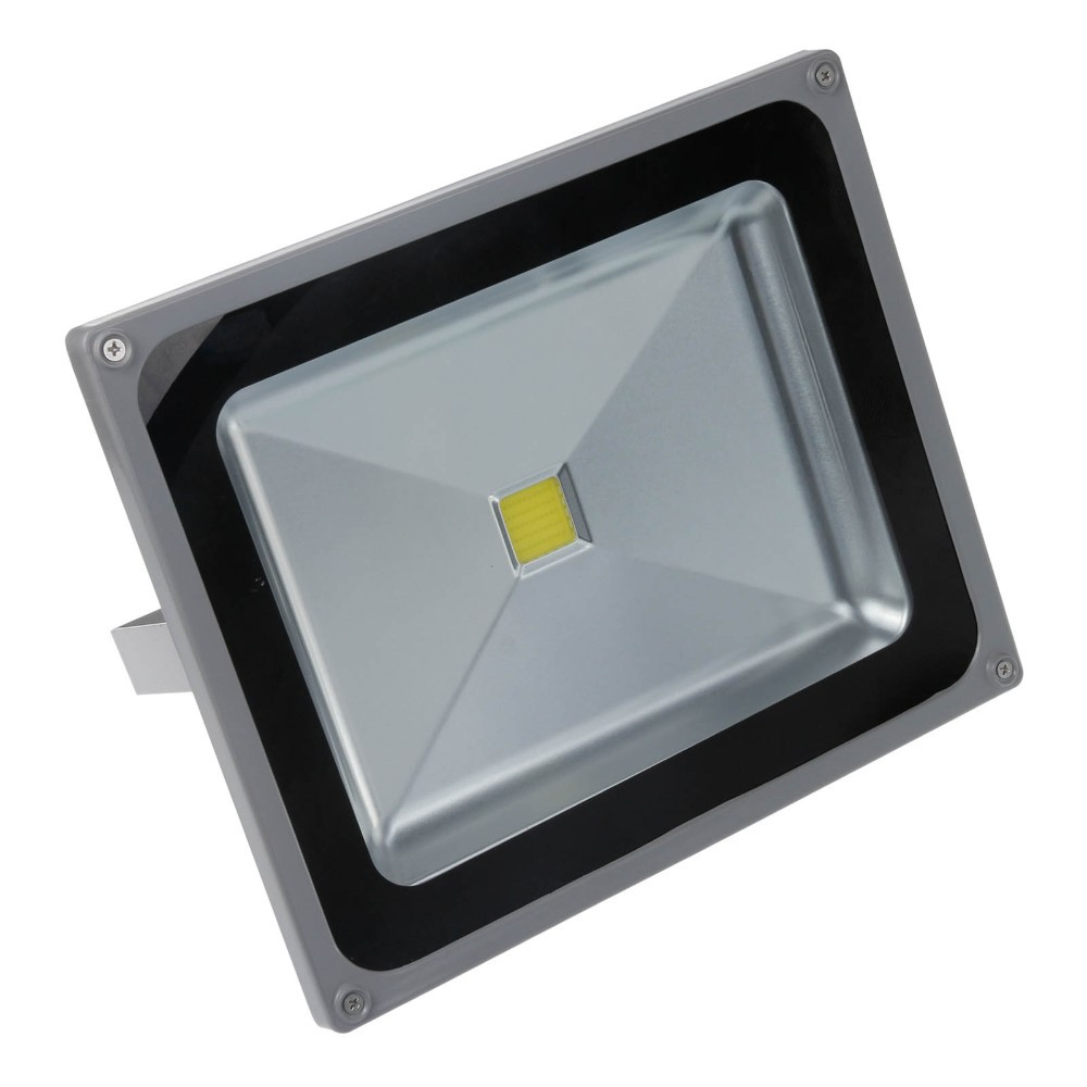50W cold white Outdoor Lighting Led Flood Outdoor Floodlight LED Flood light Spotlight waterproof IP65 AC85-265V ultrathin led flood light 100w 70w white ac85 265v waterproof ip66 floodlight spotlight outdoor lighting projector freeshipping