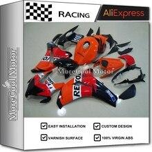 CBR1000 RR 2008 2009 2010 2011 Fairing Kit For Honda  CBR1000RR 08 09 10 11 Bodywork Cowling Kit OEM REPSOL