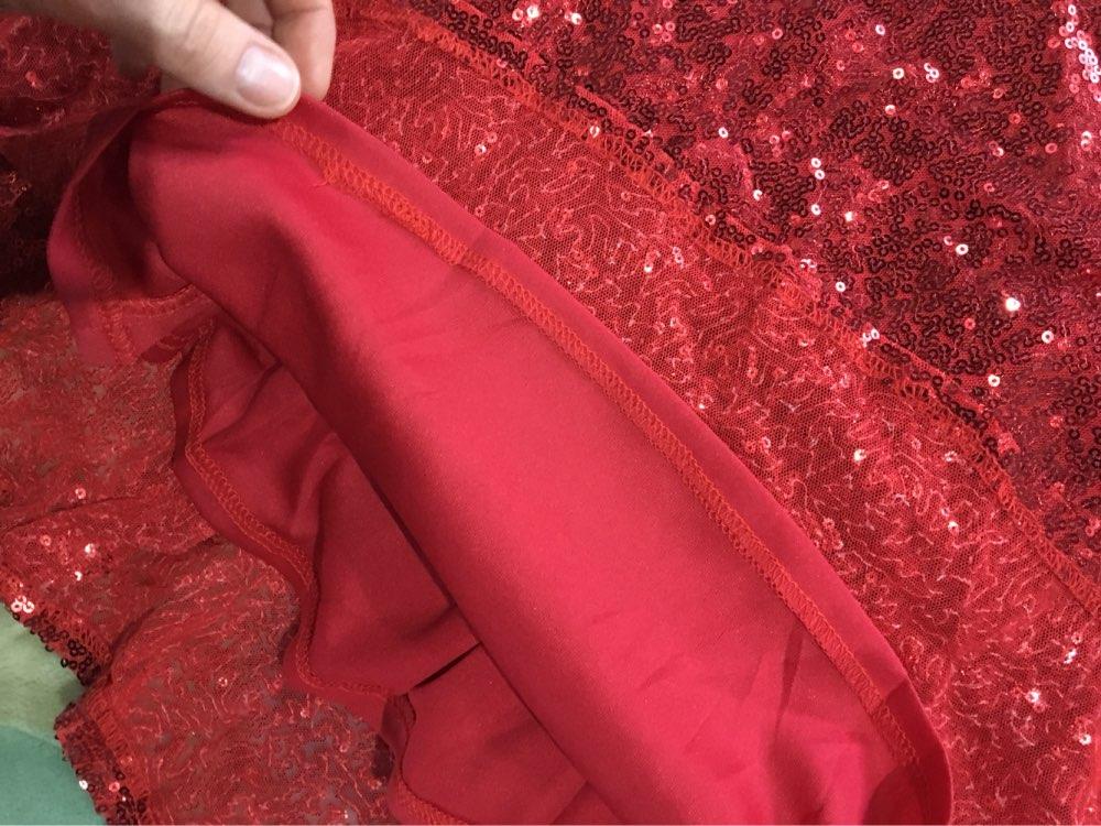 Шикарное платье ! Мне очень понравилось ! Яркий цвет , хорошо пошито, отличная длина. Брала s-ку размер как раз ! Спасибо ! Рекомендую ! Доставка 3 недели