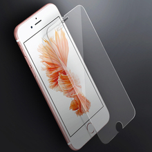 2 PCS LOT Ultra Thin Tempered Glass Film For iPhone 6 6S Anti Shatter Screen Protector