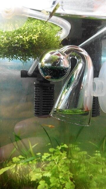 Товар хорошего качества. Индикаторную жидкость я разводил с аквариумной водой по инструкции. Все работает, цвет меняется. Товар рекомендую.