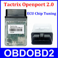 Best Quality Tactrix Openport 2.0 ECU Chip Tuning Tool Open Port USB 2.0 ECU Flash OBD2 OBDII Connector Multi Brand Cars For TIS
