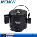 MENGS DH-55D Camera Panoramic Tripod Head Indexing Ball Head 10 Different Degree Stop Intervals(14110001301)
