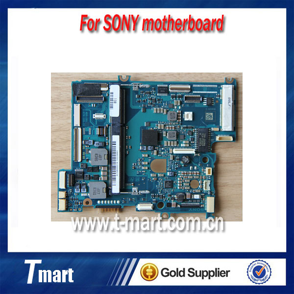 ФОТО 100% original Laptop motherboard For SONY VHN-TT MBX-191 Fully tested