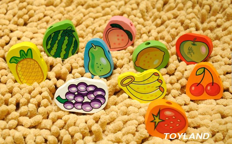 eğitici Ücretsiz oyuncaklar ahşap 3