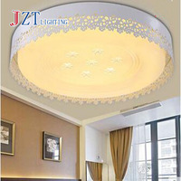 T High Quality Acrylic Modern Simple LED Light For Bedroom Sitting Room Romantic Lamp For Sitting