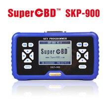 V4.5 fabricante Original SuperOBD SKP900 SKP 900 OBD auto clave programador Soporte de por Vida Actualización Gratuita En Línea Casi Todos coches(China (Mainland))