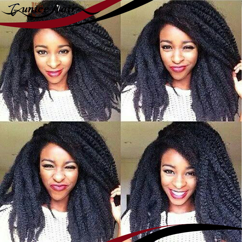 Janet Collection Synthetic Hair Braids Noir Afro Twist Braid Marley Crochet Extension Freeshipping On Aliexpress Alibaba Group