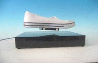 магнитной левитации прилавок-витрина 0 - 300 вращающийся туфли косметика ювелирные изделия счетчик