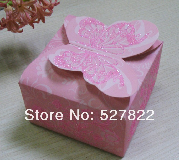 Hot 100pcs 3 Colors Dark purple Pink Red Butterfly Angel Beautiful Candy Box Creative DIY Wedding Favor Boxes,wedding gift35.jpg