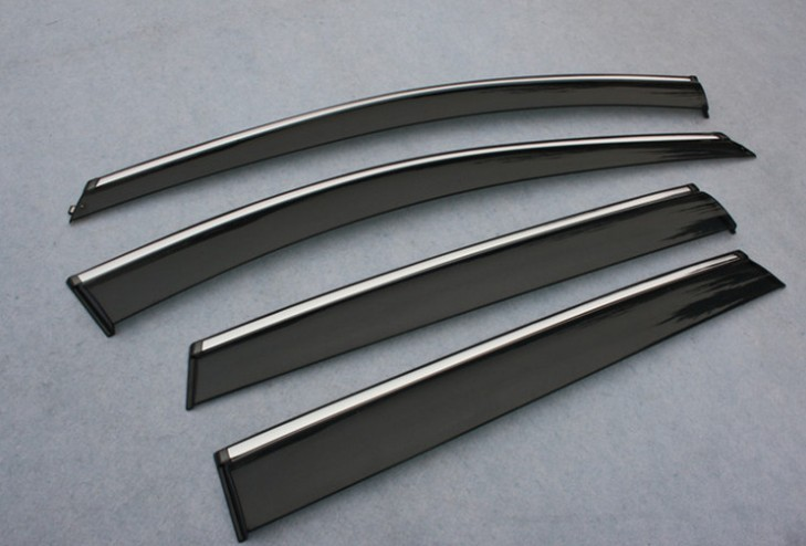 China deflector vent Suppliers