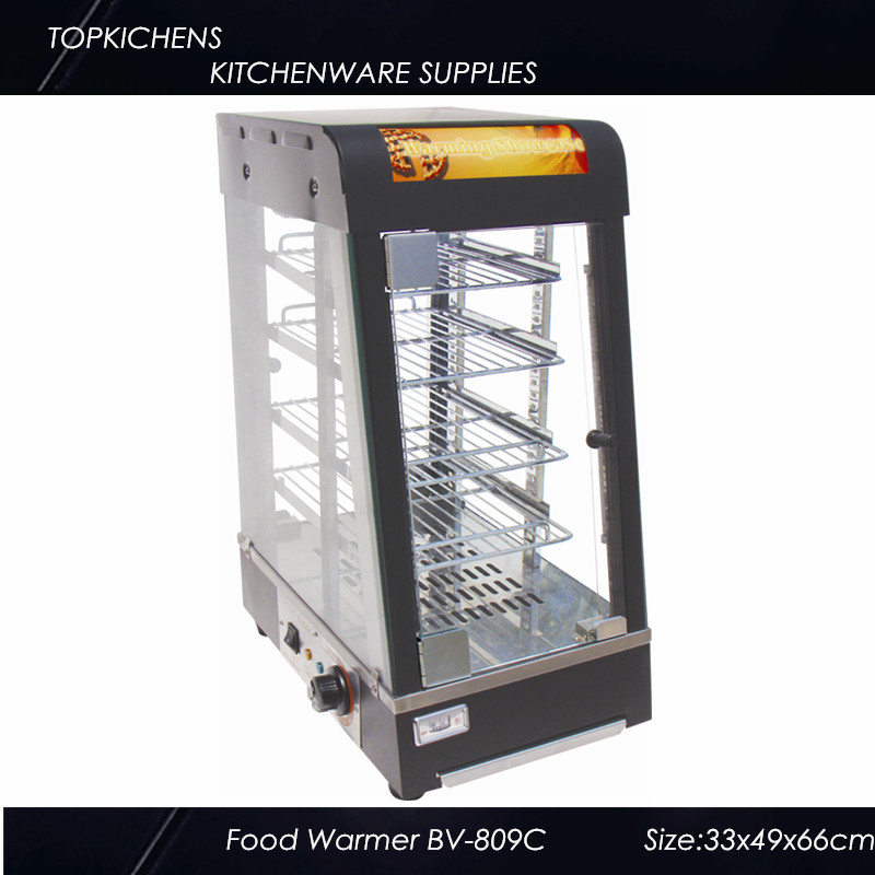 Commerical Food warmer _ warming showcas _Food display FM809C pkjg dh2x2 stainless steel fast food warmer food warmer fast food equipment food warming cabinet