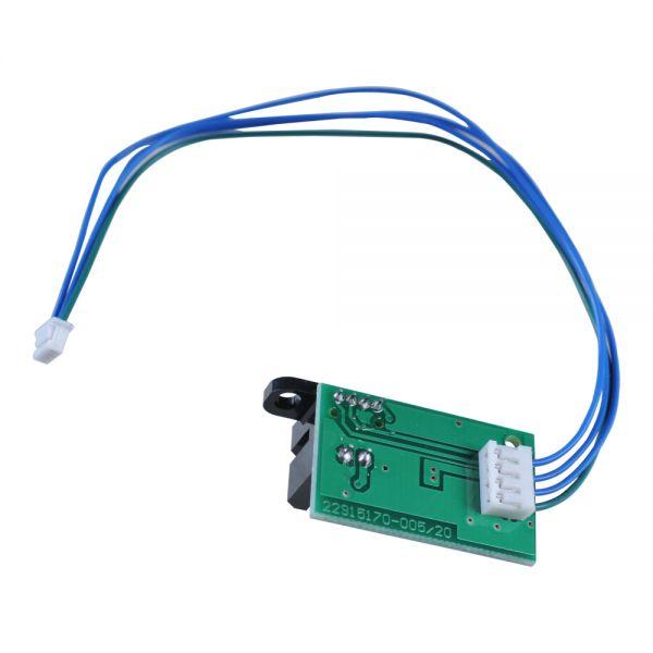 Roland RS-540/RS-640/VP-540/VP-300/SP-540I/SP-300I Linear Encoder Sensor