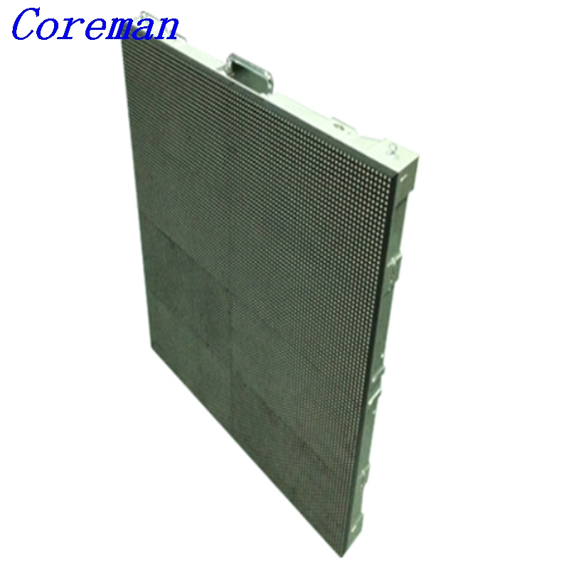 P3 rental led cabinet 576mm * 576mm aluminum cabinet for indoor led video wall p2.5 p1.9 p4 p5 p6 rent display p3 rgb led panel