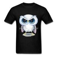 Grumpy Bird Men T Shirt Short Sleeve New Coming Shirt Hipster Brand Clothing Man T Shirt