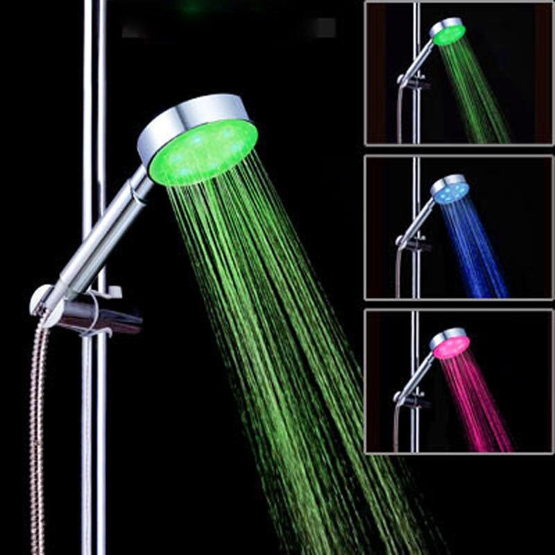 Multiple Shower Head Control popular led shower head control-buy cheap led shower head control