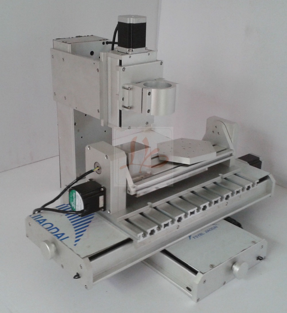 3040 pillar type 5axis CNC frame and high precision ball screw for mini CNC router price high quantity medicine detection type blood and marrow test slides