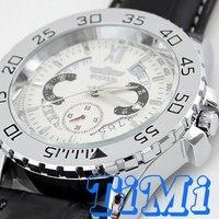 мужские наручные часы Teacher дата автоматический механик