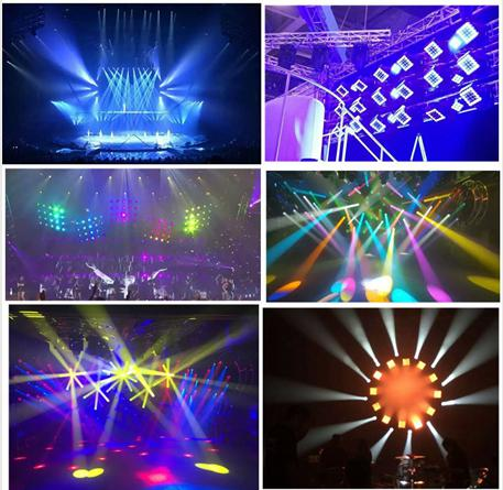 China stage light Suppliers