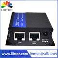Venda quente Libtor industrial Equipamentos de Rede Sem Fio 3G wifi router Fornecendo 10/100 M porta de rede Ethernet