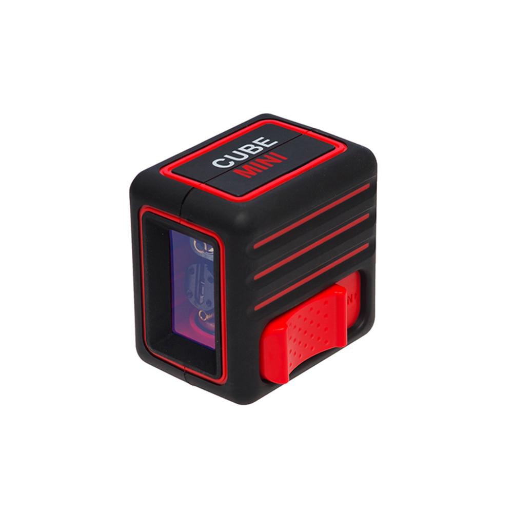 Automatic laser level ADA Cube MINI Professional Edition automatic laser level ada cube basic edition