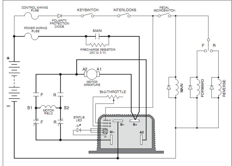 curtis 802 battery meter wiring diagram battery  u2022 138dhw co