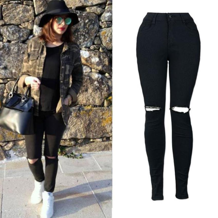 Online Get Cheap American Apparel High Waisted Jeans -Aliexpress ...