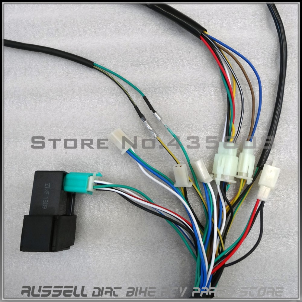 Full Electrics Wiring Harness Cdi Ignition Coil Rectifier Switch Go Kart Dsc00011 Dsc00012 Dsc00013 Dsc00014 Dsc00015 Dsc00017 Dsc00019 Dsc00020