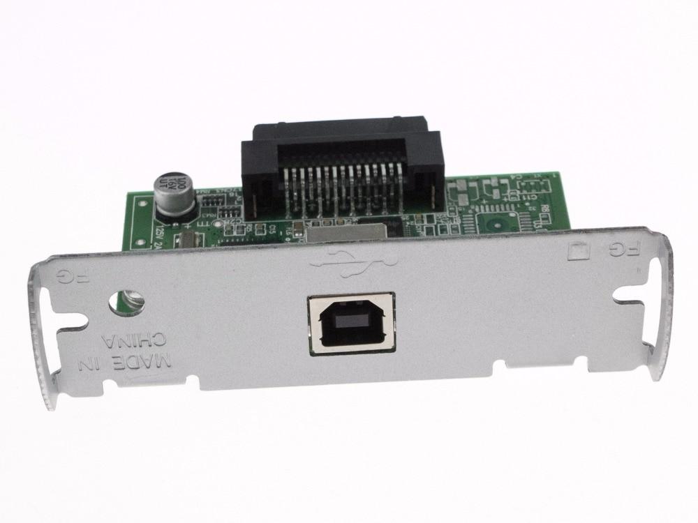 New For EPSON USB Interface M148E UB-U03II TM-T88II TM-T88III TM-U675 TM-U220 A187